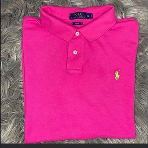 ****GREAT CONDITION**** Polo Ralph Lauren Shirt